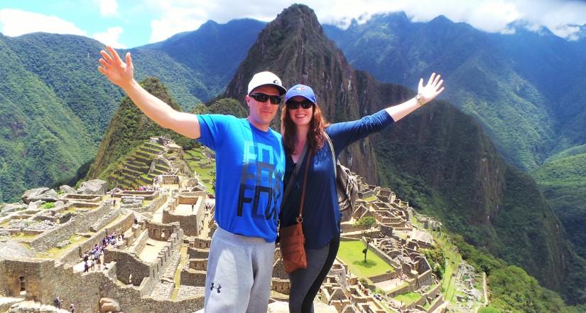 Peru in 10days
